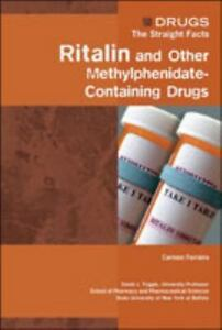 the miracle drug ritalin Find a comprehensive guide to possible side effects including common and rare side effects when taking ritalin (methylphenidate hcl) for healthcare professionals and.