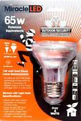 LED Outdoor Flood Light Bulb