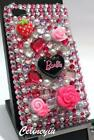 Barbie iPhone 4 Case