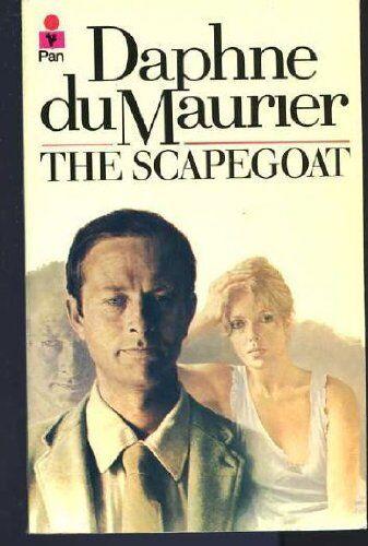 The Scapegoat,Daphne Du Maurier