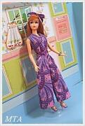 Barbie Jumpsuit