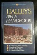 Halley's Bible Handbook