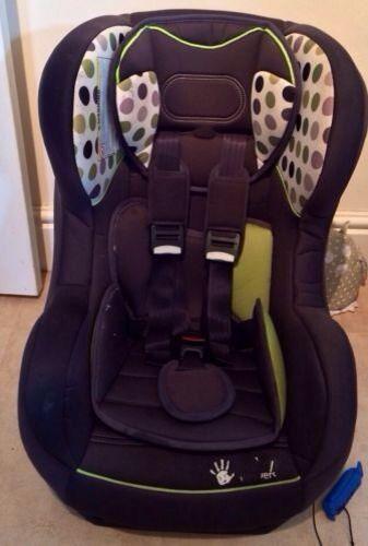 Baby Weavers Car Seat Ebay