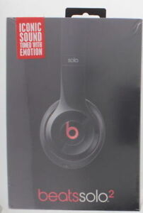 Sealed Beats Solo 2 for sale