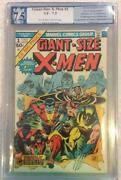 Giant Size X-men 1 CGC