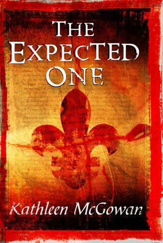 The Expected One,Kathleen McGowan- 9780743295321