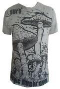 Mushroom Shirt
