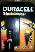 Duracell USB Car Charger