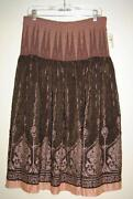 Coldwater Creek Skirt PL