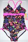 NWT Girls Size 6X Bathing Suits