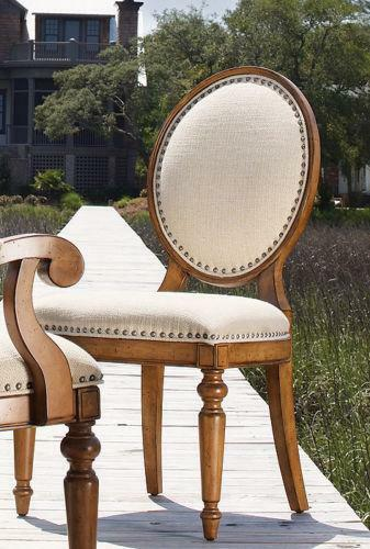 Oval Back Dining Chairs Ebay