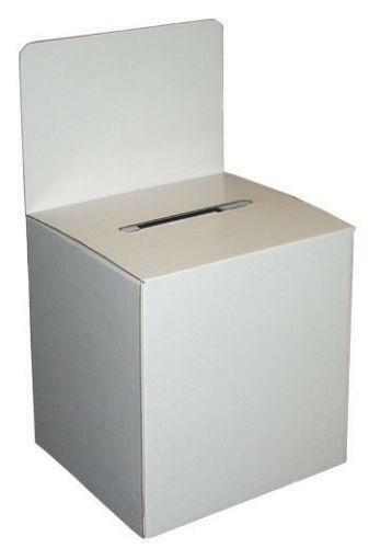 Suggestion box business office industrial ebay reheart Images