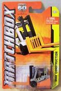 Matchbox Power Lift
