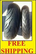 180/55ZR17 Motorcycle Tire