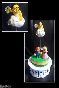 Mario Cake Toppers Ebay