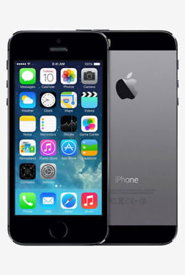 Apple iPhone 5S 16 GB Mix colour (C) (6 Months Warranty) (refurbished) for sale  India