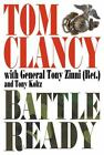 Tom Clancy Hardcover Books