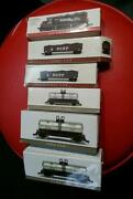 N Gauge Trains