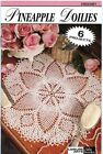 Crochet Lace Contemporary Doilies Patterns