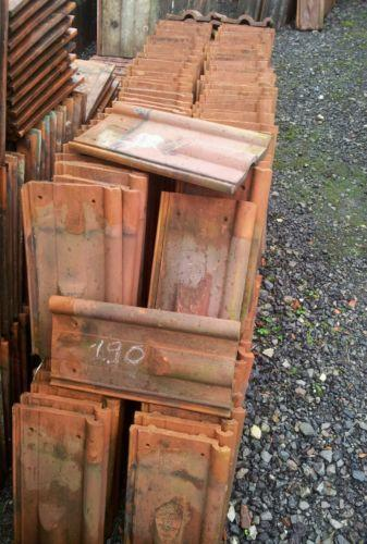 Reclaimed Roof Tiles Ebay