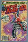 Team America Comic