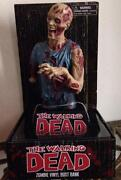 Walking Dead Bust