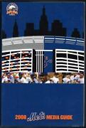 Mets Media Guide
