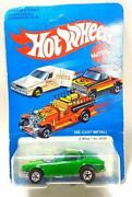 Hot Wheels Z Whiz