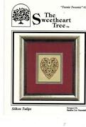 Sweetheart Tree Cross Stitch
