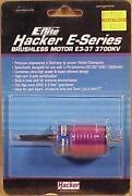 Hacker Motor