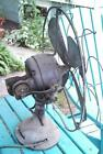 Antique GE Fan