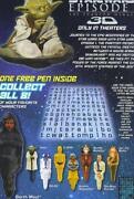 Star Wars Cereal Pens