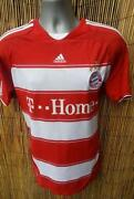Bayern Munich Home Shirt