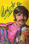 Beatles Sgt Peppers Album