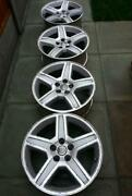 Chrysler 300C Alloy Wheels
