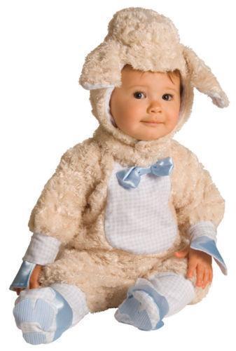 Kids Lamb Costume Ebay