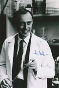 James Watson Signed