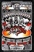 Fillmore West Poster