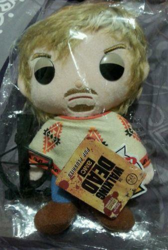 Walking Dead Doll Ebay