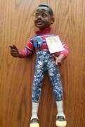 Steve Urkel Doll