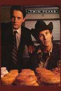 Twin Peaks Poster