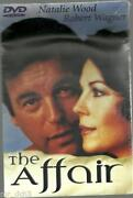 Natalie Wood DVD