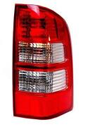 Ford Rear Lights