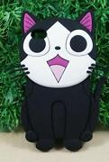 iPod Touch 4th Generation Case Cat