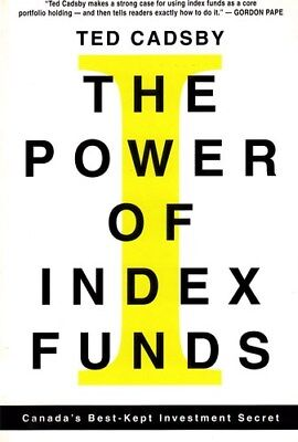 The power of index funds: Canadas best-kept