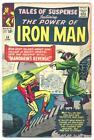 Iron Man 54