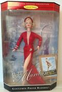 Marilyn Monroe Barbie Doll