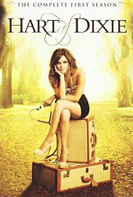 Hart of Dixie: Season 1 [DVD] NEW!