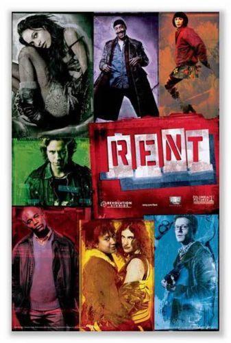 Rent Poster | eBay