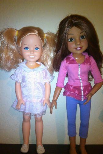 Bfc Doll Ebay